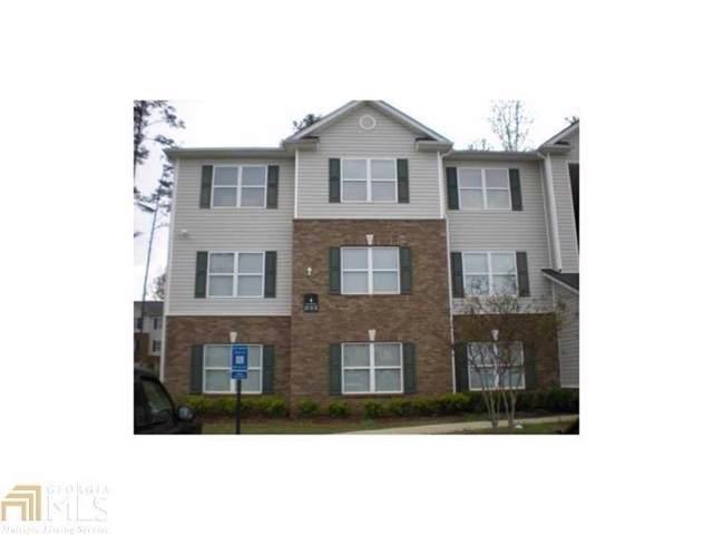 4103 Fairington Ridge Circle -, Lithonia, GA 30038 (MLS #6598522) :: RE/MAX Paramount Properties