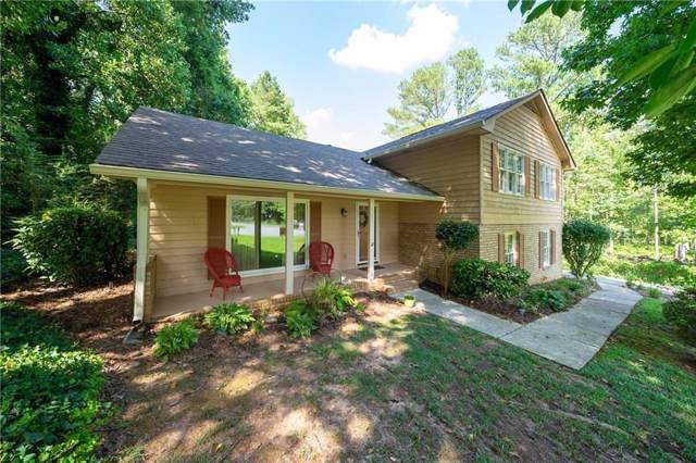3891 Herren Drive SW, Smyrna, GA 30082 (MLS #6598526) :: North Atlanta Home Team