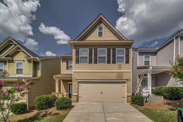 703 Barberry Drive, Woodstock, GA 30188 (MLS #6598530) :: North Atlanta Home Team