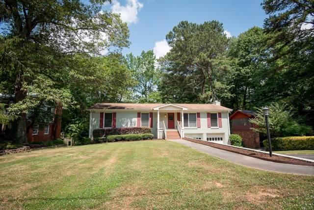 1572 Darwen Lane, Tucker, GA 30084 (MLS #6598543) :: RE/MAX Paramount Properties