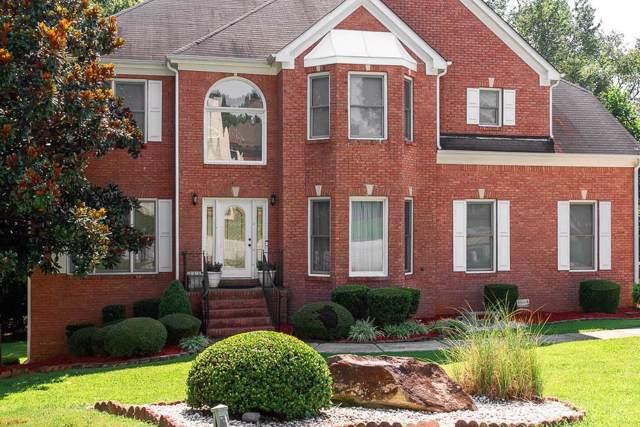 5405 E Saddleridge Court, Lithonia, GA 30038 (MLS #6598568) :: North Atlanta Home Team