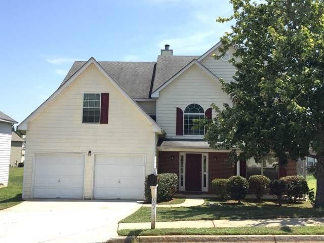 65 Franklin Way, Covington, GA 30016 (MLS #6598580) :: North Atlanta Home Team