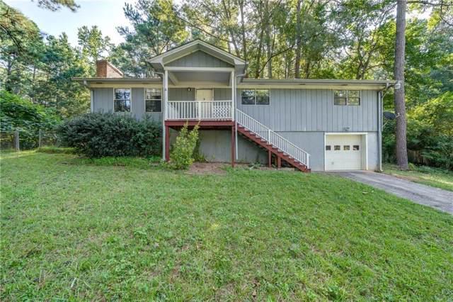 5917 Sherrie Lane, Powder Springs, GA 30127 (MLS #6598606) :: North Atlanta Home Team
