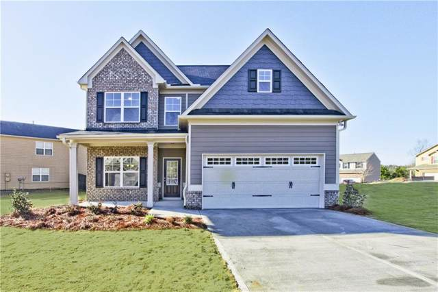 62 Moriah Way, Auburn, GA 30011 (MLS #6598613) :: The Heyl Group at Keller Williams
