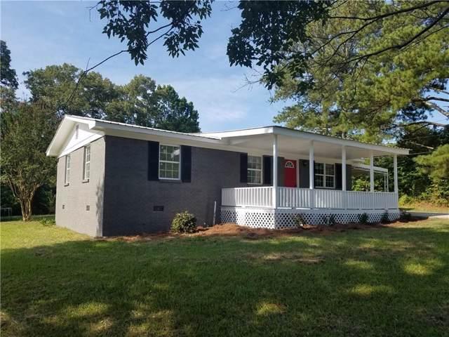 317 Baker Circle SE, Calhoun, GA 30701 (MLS #6598624) :: North Atlanta Home Team