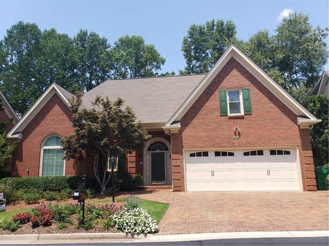 2020 Woodland Way, Dunwoody, GA 30338 (MLS #6598627) :: RE/MAX Paramount Properties