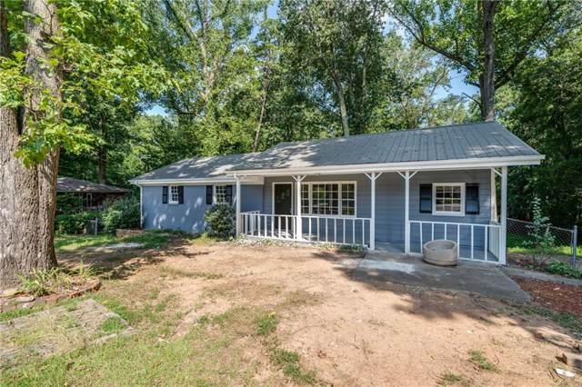 1520 Rose Circle SW, Mableton, GA 30126 (MLS #6598630) :: RE/MAX Paramount Properties