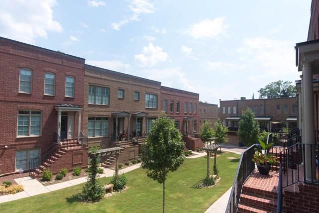 811 Virginia Park Circle NE, Atlanta, GA 30306 (MLS #6598659) :: North Atlanta Home Team