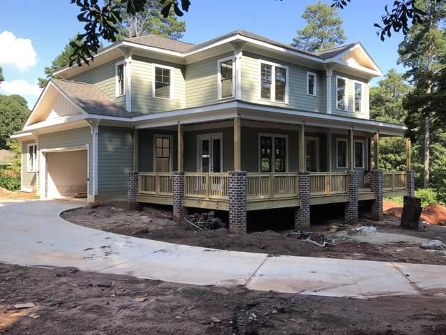 3172 Wynn Drive, Avondale Estates, GA 30002 (MLS #6598663) :: Good Living Real Estate