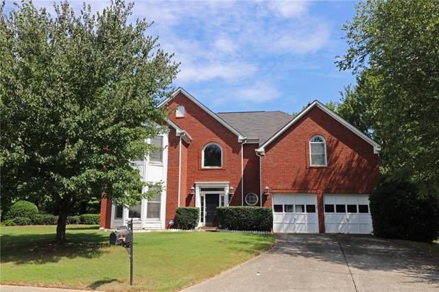 2430 Cape Sable Drive, Marietta, GA 30066 (MLS #6598673) :: North Atlanta Home Team