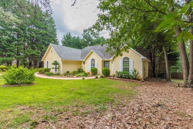 1940 Pilgrim Road, Cumming, GA 30040 (MLS #6598677) :: The Zac Team @ RE/MAX Metro Atlanta