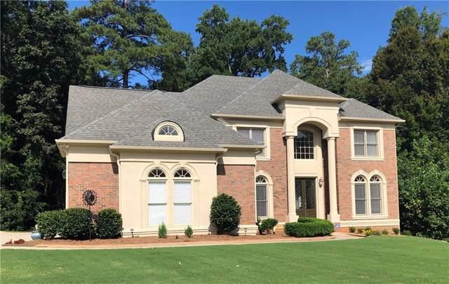 720 Jewel Court SW, Atlanta, GA 30331 (MLS #6598681) :: RE/MAX Paramount Properties