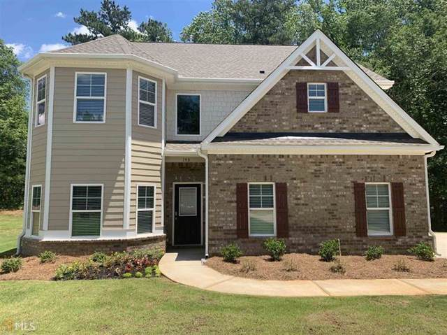 153 Ruby Lane, Mcdonough, GA 30252 (MLS #6598688) :: North Atlanta Home Team