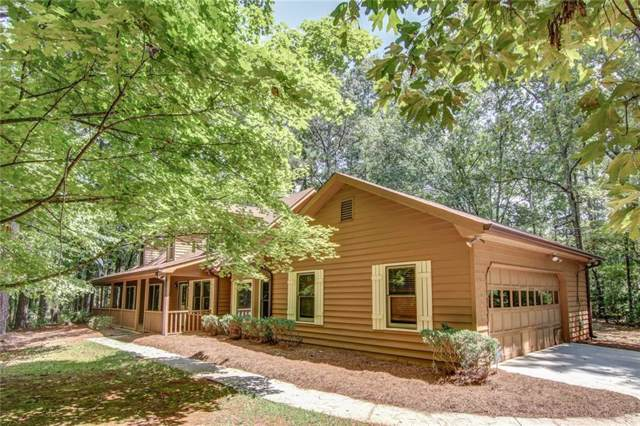3426 Monica Lane SW, Conyers, GA 30094 (MLS #6598691) :: Rock River Realty