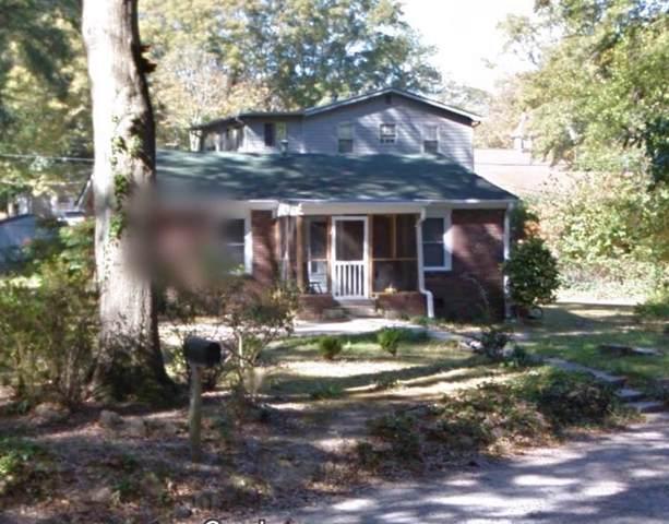 427 Wellons Street NE, Marietta, GA 30060 (MLS #6598751) :: Rock River Realty