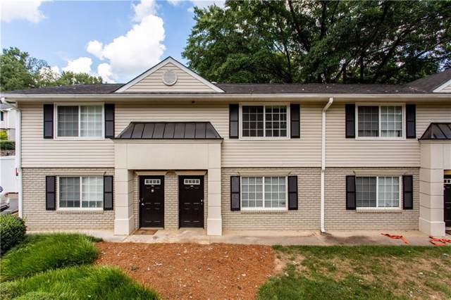 6940 Roswell Road 10B, Atlanta, GA 30328 (MLS #6598761) :: Rock River Realty
