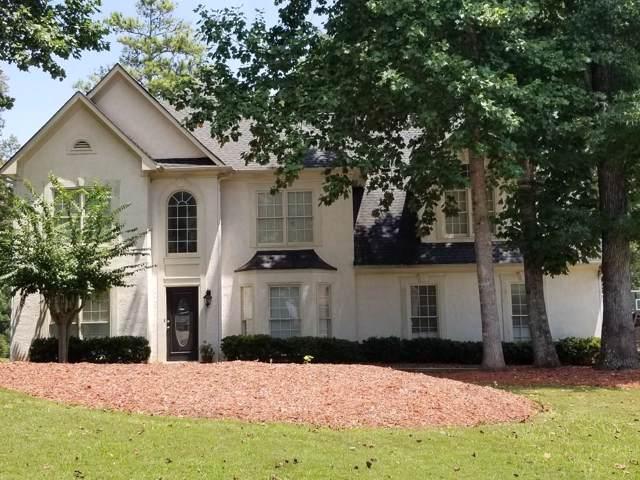 Peachtree City, GA 30269 :: Path & Post Real Estate