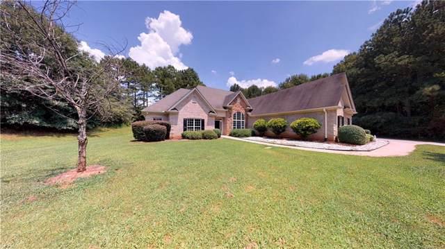 2701 Westport Lane, Conyers, GA 30094 (MLS #6598771) :: North Atlanta Home Team