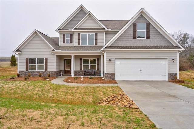 1213 Chapman Grove Lane, Monroe, GA 30656 (MLS #6598787) :: North Atlanta Home Team