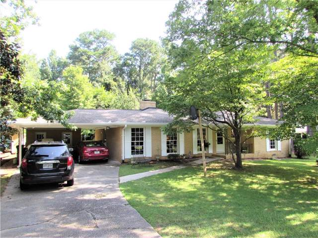 415 Arnold Avenue, Marietta, GA 30066 (MLS #6598795) :: RE/MAX Paramount Properties