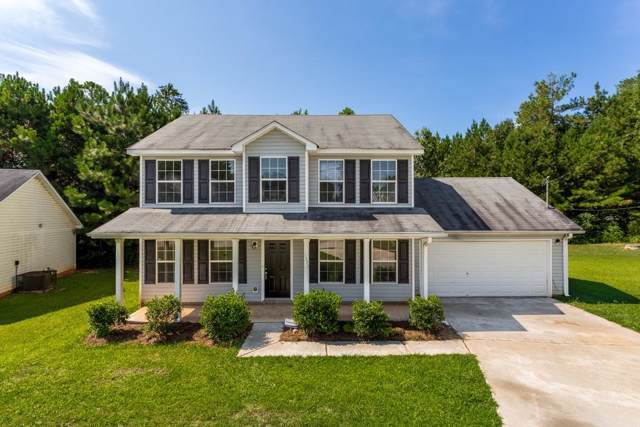 7337 Tiderace Court, Palmetto, GA 30268 (MLS #6598798) :: North Atlanta Home Team