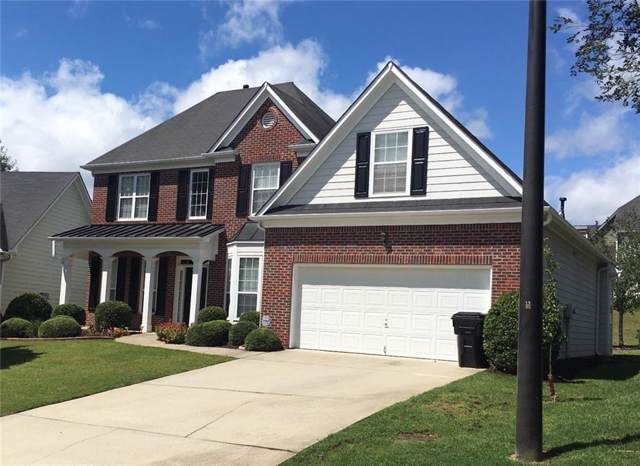 6112 Vintage Pointe Place, Mableton, GA 30126 (MLS #6598811) :: Kennesaw Life Real Estate