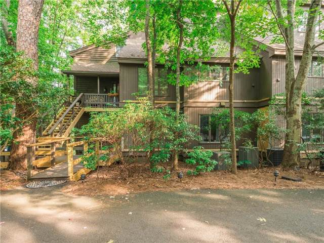 172 Disharoon Ridge #440, Big Canoe, GA 30143 (MLS #6598818) :: Rock River Realty