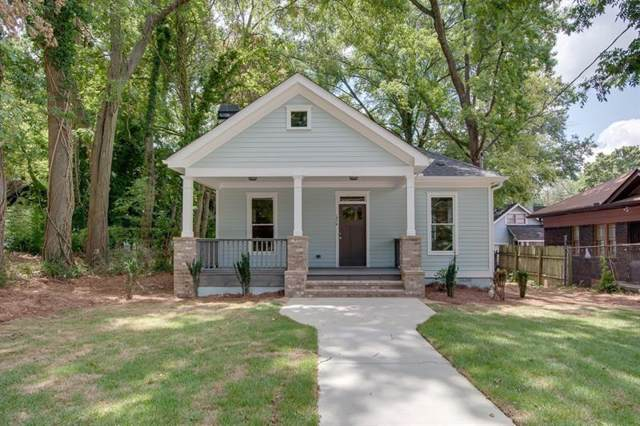 1076 Lucile Avenue SW, Atlanta, GA 30310 (MLS #6598833) :: RE/MAX Paramount Properties
