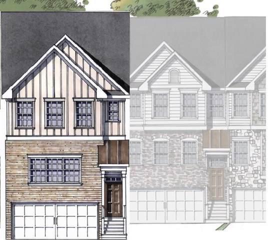 3481 Abbey Way, Gainesville, GA 30507 (MLS #6598859) :: The Heyl Group at Keller Williams