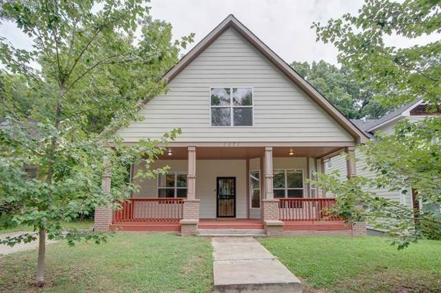 1371 Clermont Avenue, East Point, GA 30344 (MLS #6598862) :: The Cowan Connection Team