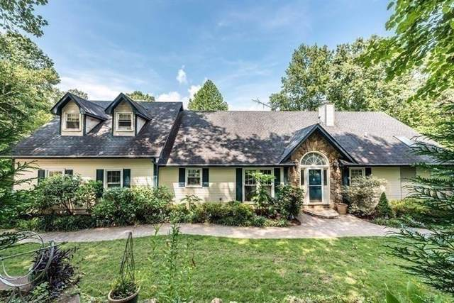 420 Shoni Lane, Woodstock, GA 30189 (MLS #6598875) :: North Atlanta Home Team