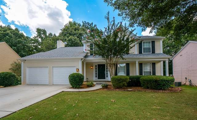 3720 Oak Park Drive, Suwanee, GA 30024 (MLS #6598883) :: North Atlanta Home Team