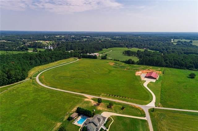 1393 Willow Grove Road, Social Circle, GA 30025 (MLS #6598893) :: RE/MAX Paramount Properties