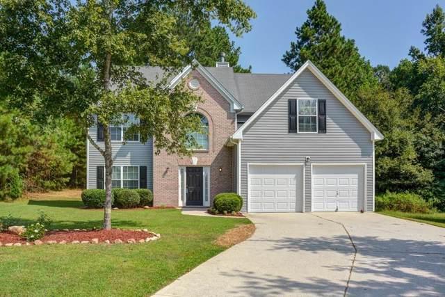 2319 Vineyard Court, Villa Rica, GA 30180 (MLS #6598925) :: Kennesaw Life Real Estate