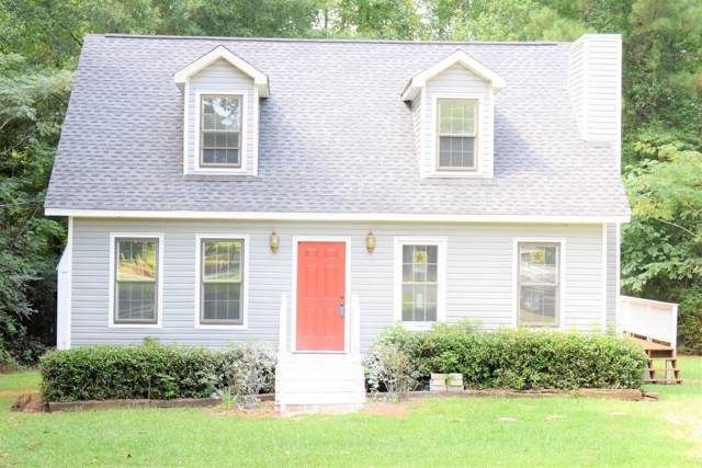 155 Pleasant Hope Road SE, Silver Creek, GA 30173 (MLS #6598945) :: RE/MAX Paramount Properties
