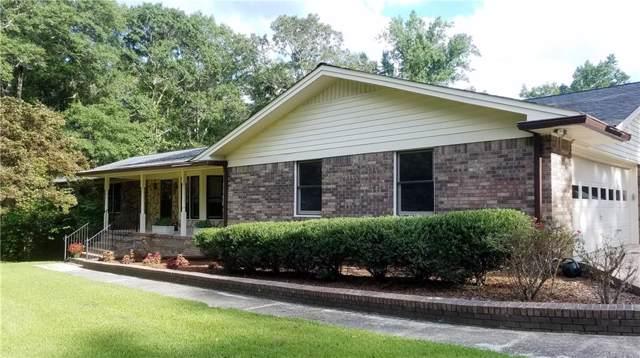 324 Lees Lake Road, Fayetteville, GA 30214 (MLS #6598961) :: Path & Post Real Estate