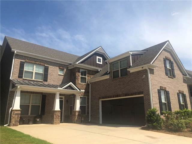 979 Bar Harbor Place, Lawrenceville, GA 30044 (MLS #6598971) :: North Atlanta Home Team