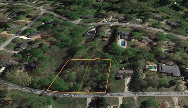 3636 Mitchell Lake Drive, Gainesville, GA 30506 (MLS #6598975) :: RE/MAX Paramount Properties