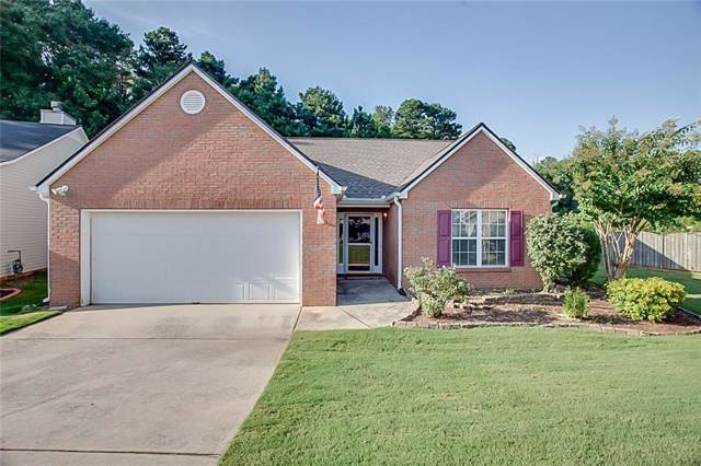 735 Jacoby Drive, Loganville, GA 30052 (MLS #6598987) :: The Hinsons - Mike Hinson & Harriet Hinson
