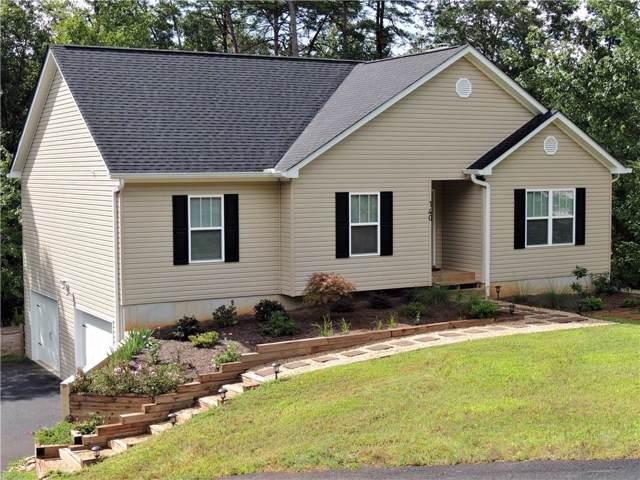 140 Brooks Drive, Dahlonega, GA 30533 (MLS #6599003) :: North Atlanta Home Team