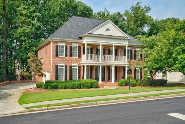 1730 Briergate Drive, Duluth, GA 30097 (MLS #6599011) :: RE/MAX Paramount Properties