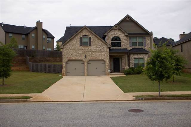 126 Annaberg Place, Mcdonough, GA 30253 (MLS #6599022) :: Iconic Living Real Estate Professionals
