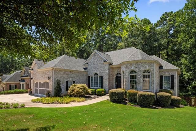 4717 Saddle Oaks Drive, Acworth, GA 30101 (MLS #6599038) :: RE/MAX Paramount Properties