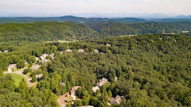 723B Cane Mill Lane, Dahlonega, GA 30533 (MLS #6599051) :: Dillard and Company Realty Group