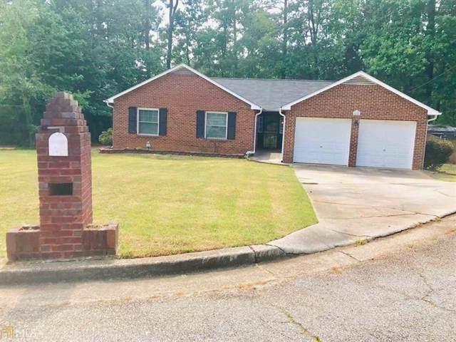 1827 Crimson Court, Lithonia, GA 30058 (MLS #6599056) :: North Atlanta Home Team