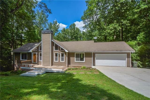 2342 Jade Drive, Canton, GA 30115 (MLS #6599069) :: RE/MAX Paramount Properties