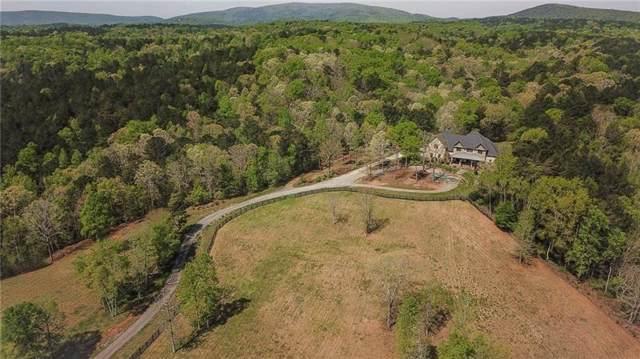 7945 Reinhardt College Parkway, Waleska, GA 30183 (MLS #6599071) :: Path & Post Real Estate