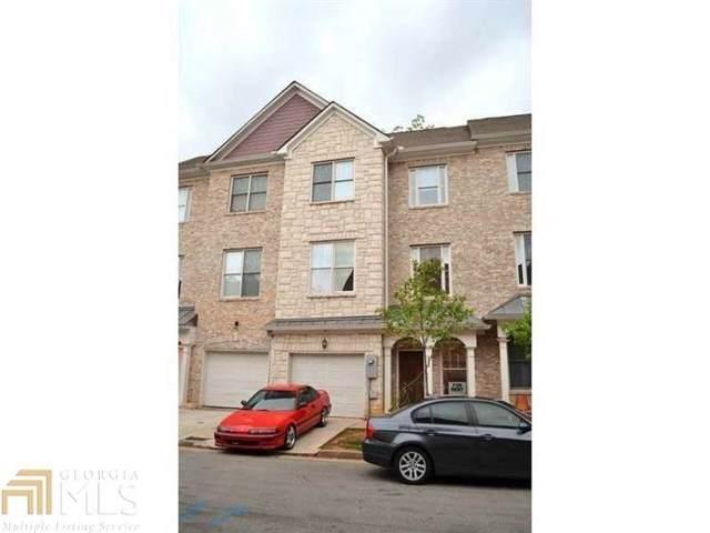 4877 Pinnacle Drive, Stone Mountain, GA 30088 (MLS #6599074) :: RE/MAX Paramount Properties