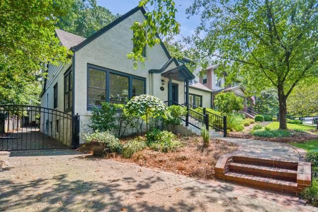 1796 Meadowdale Avenue NE, Atlanta, GA 30306 (MLS #6599075) :: Good Living Real Estate