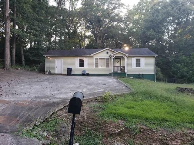 5780 Crabapple Drive SW, Mableton, GA 30126 (MLS #6599084) :: RE/MAX Paramount Properties